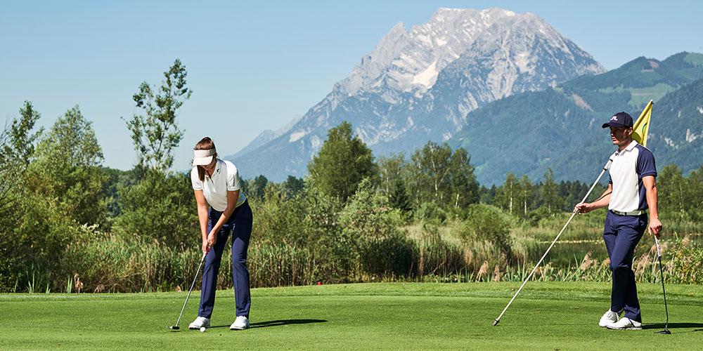 Schladming Golf