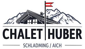 Chalet Huber Logo